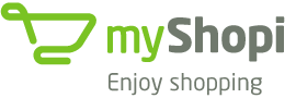 myShopi - Enjoy shopping