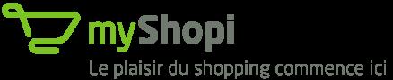 myShopi - Le plaisir du shopping commence ici